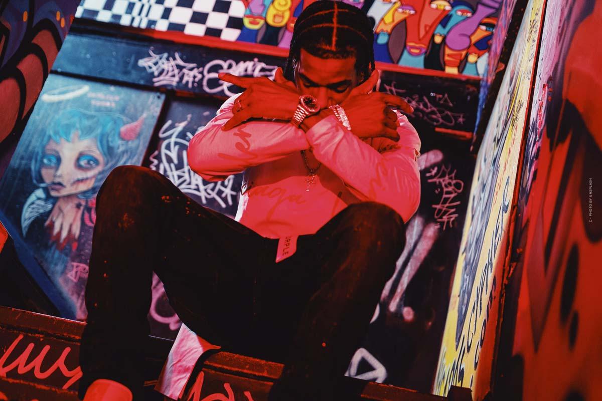 XXXTENTACION - seine größten Hits und Erfolge