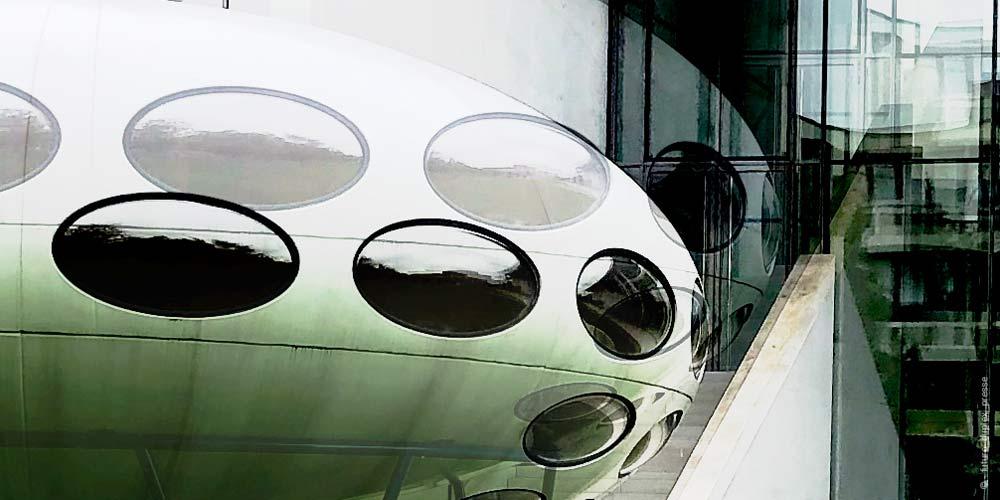 Hochwertige Brillen: Cazal - Exklusiv