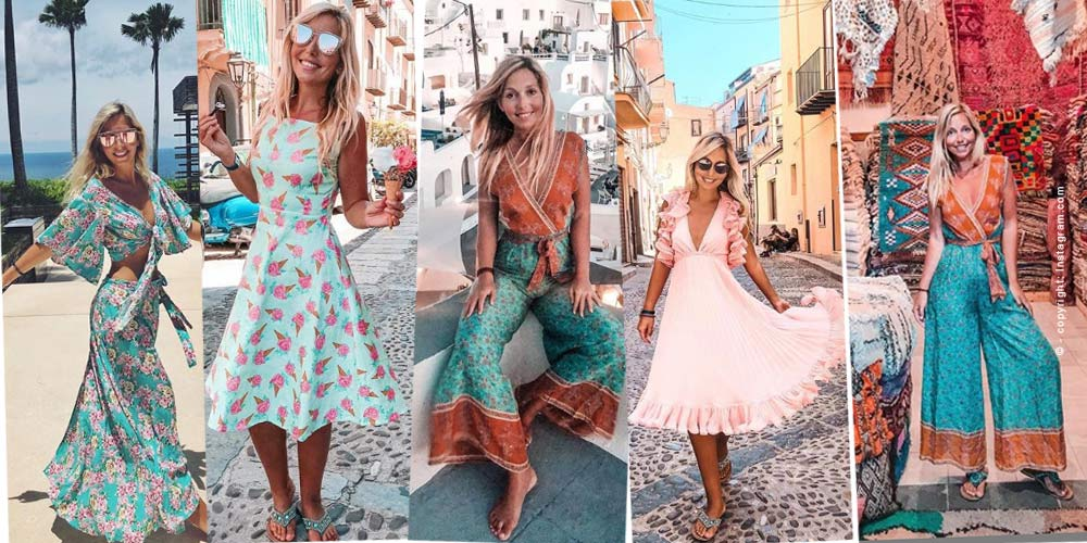 Influencer Interview: Miss everywhere Reisen & Lifestyle Blogger