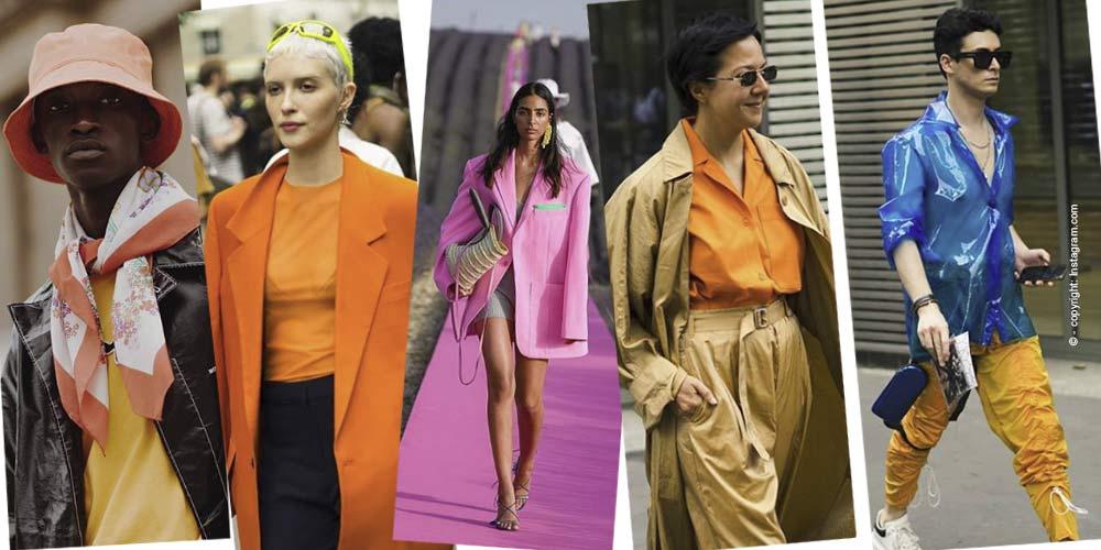 Paris Fashion Week Männer Frühjahr/Sommer 2020: Übersicht