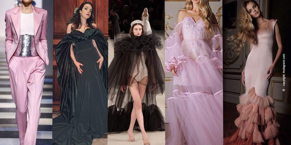 Portrait: Alexis Mabille - Designer für Kleidung Prêt-à-porter & Haute Couture