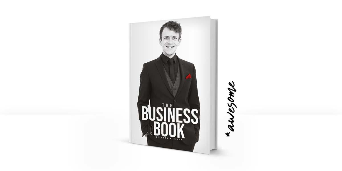 The Business Book: Start Up gründen, Businessplan & Pitch - Buch Empfehlung