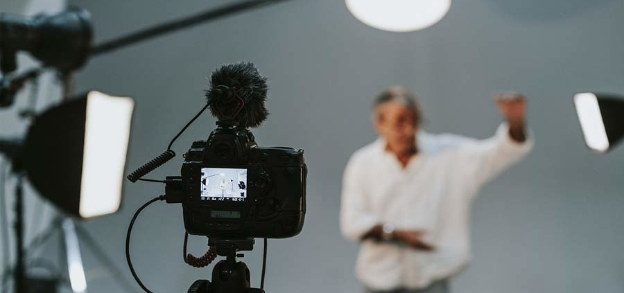 Fotostudio mieten in Berlin, München, Hamburg & Co. - Fotografieren im Studio