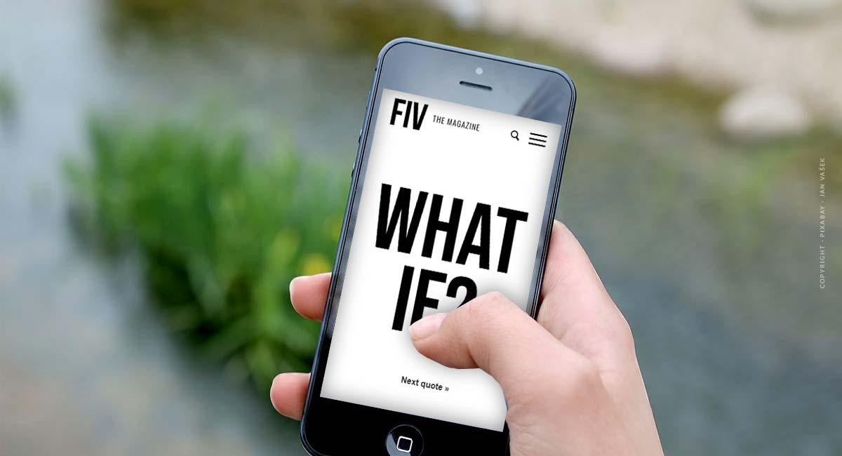 Was wäre wenn... ?! Fragen App für Party Spiel - Online & kostenlos
