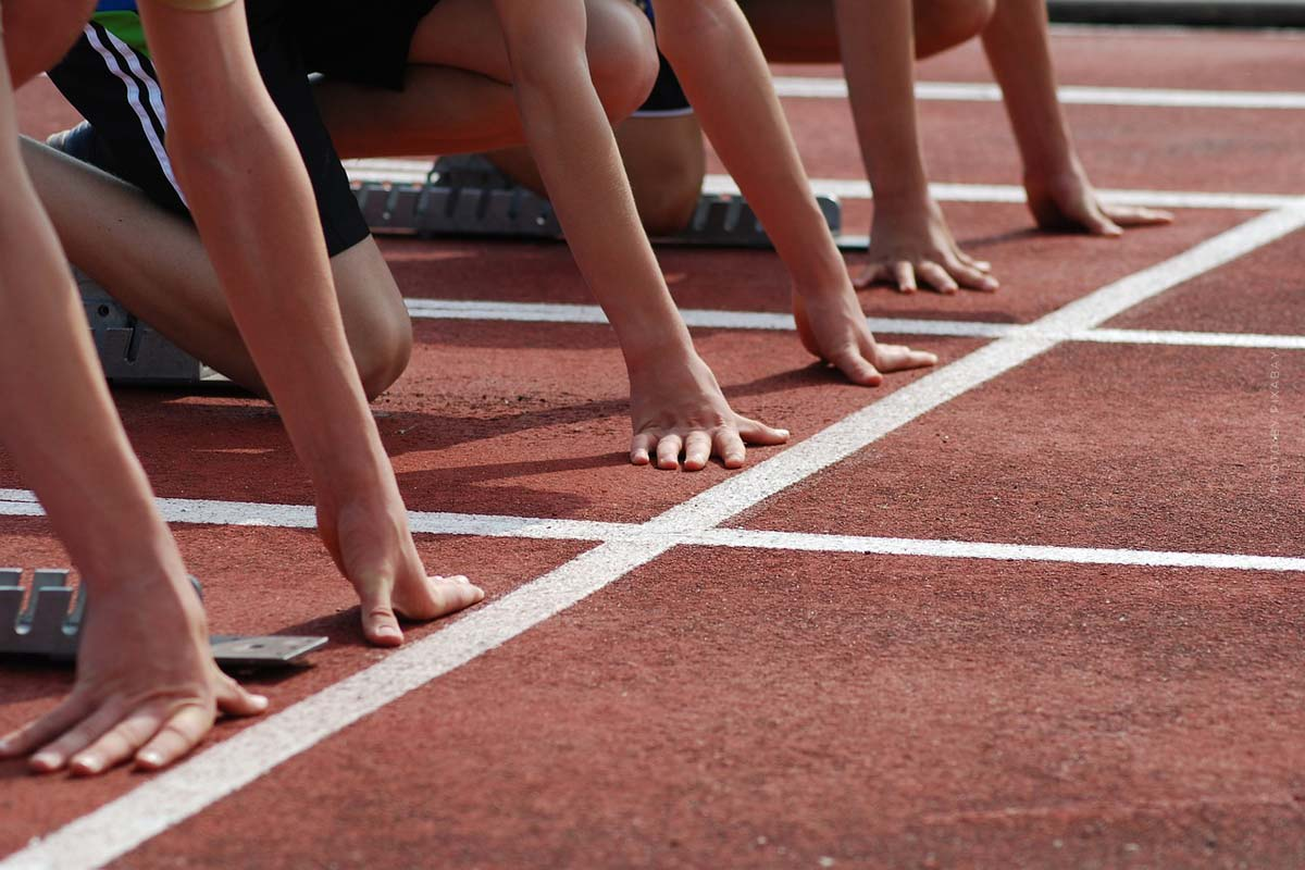 Objektive für Sportfotografie: Scharfe Bilder ohne Rauschen