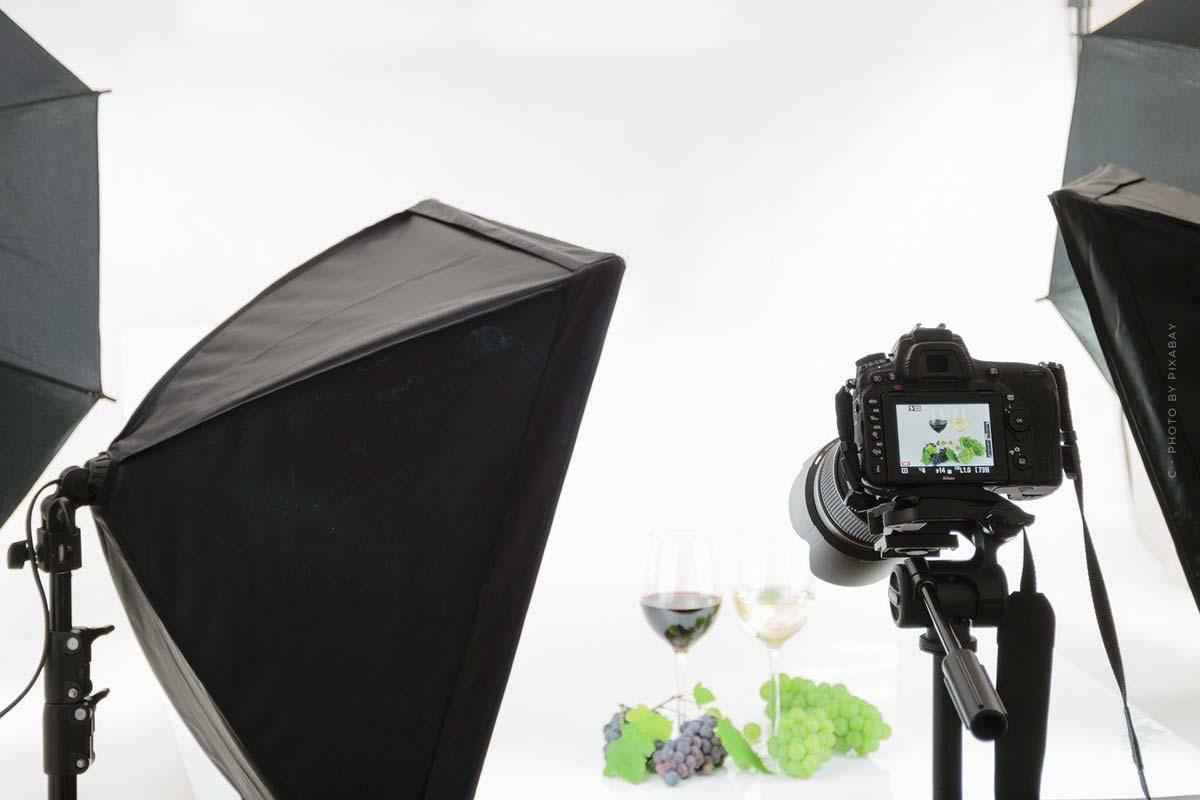Top Fotostudios in München: Bewertungen, Tipps, Erfahrungen