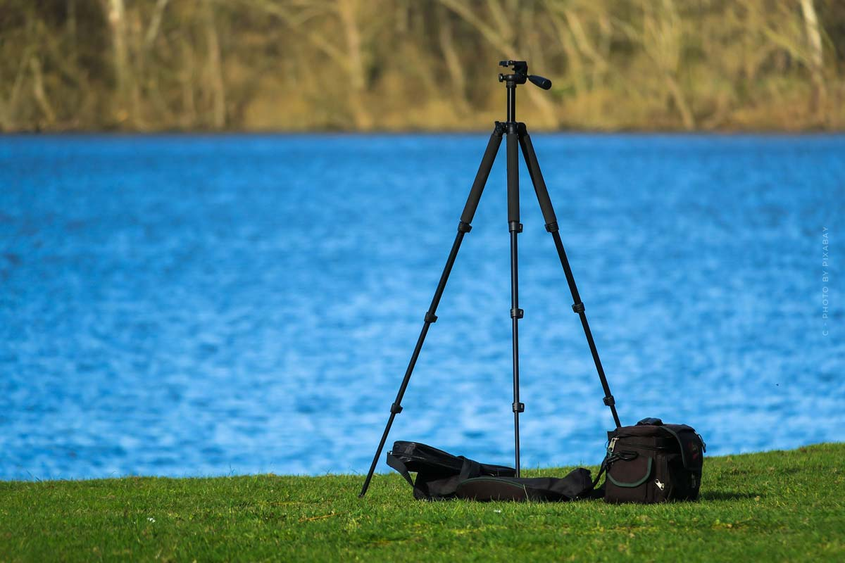 7 Tipps, um das richtige Kamerastativ zu finden