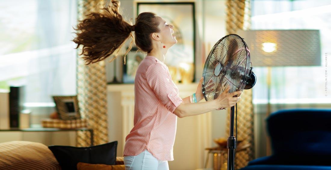 Ventilator: Gutes Klima für dein Zuhause! Günstig oder teuer? Der Vergleich