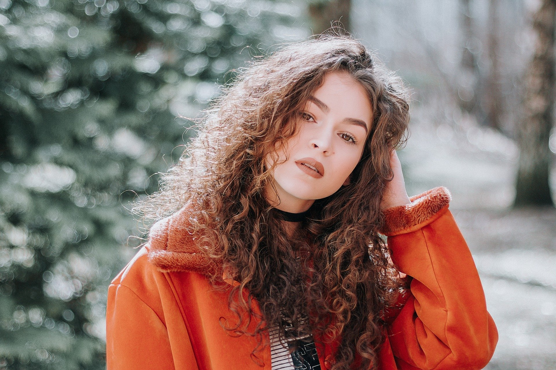 Wintermodetrends 2019 für kurvige Frauen / Plus-Size Mode: diese Trends stehen kurvigen Frauen