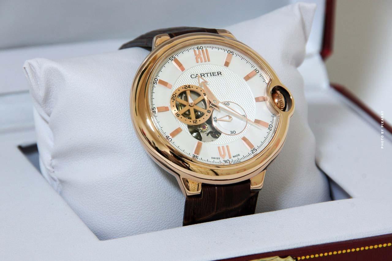 Kapitalanlage Uhr: Welche Uhren sind die beste Wertanlage? 5 Marken im Vergleich