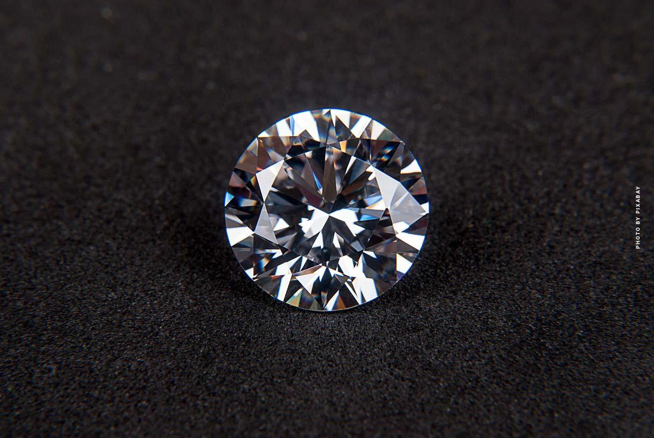Diamanten: Die teuersten & größten Edelsteine der Welt - Top33