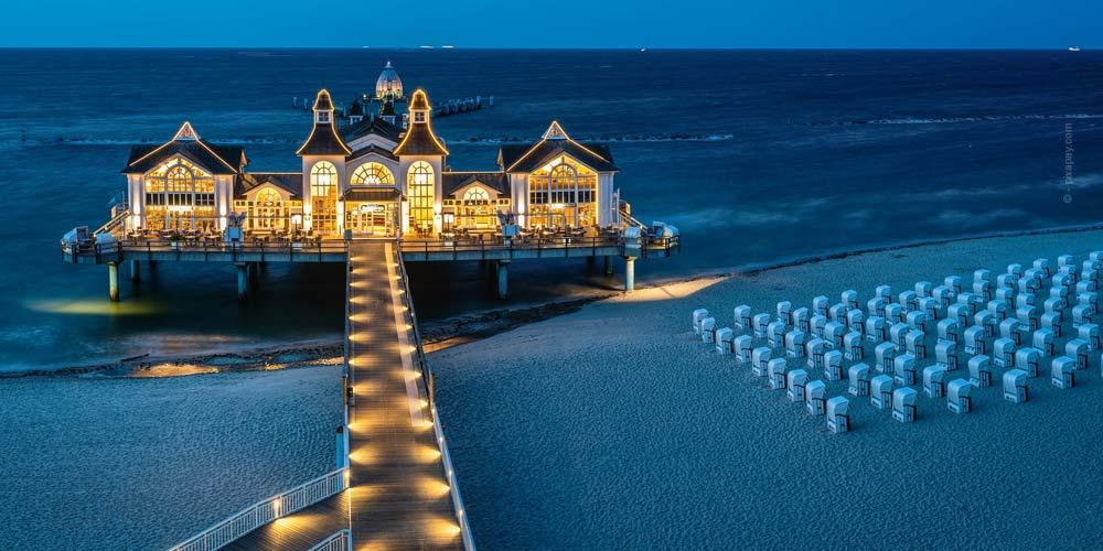 Usedom Urlaub: Sehenswürdigkeiten, Ferienwohnungen & Camping - Traveltripps für die Ostseeinsel