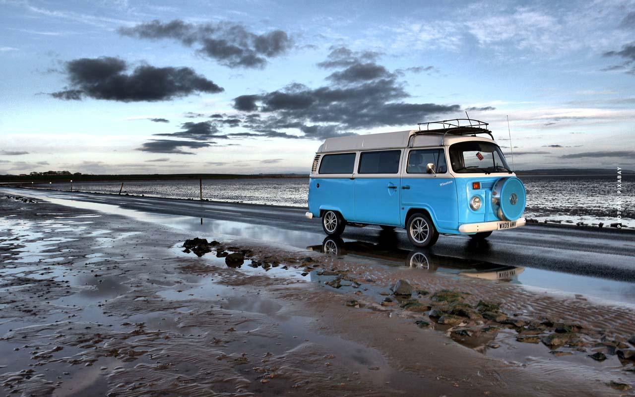 Rügen Urlaub: Ferienwohnungen, Camping & Sehenswürdigkeiten - Reisetipps für die Ostseeinsel