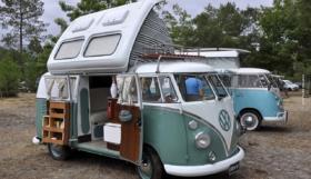 Dachzelt oder ausgebauter Van? Anschaffung, Umbau, Kosten und Vorteile