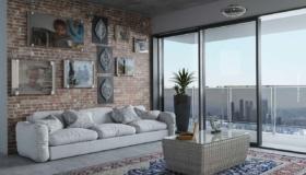 Wohnzimmer: Einrichten, Dekorieren, Umgestalten