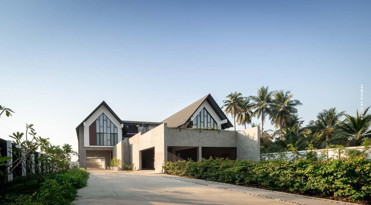 Luxusmakler Los Angeles Top 10: Exklusive Immobilien, Haus & Eigentumswohnung - Empfehlung