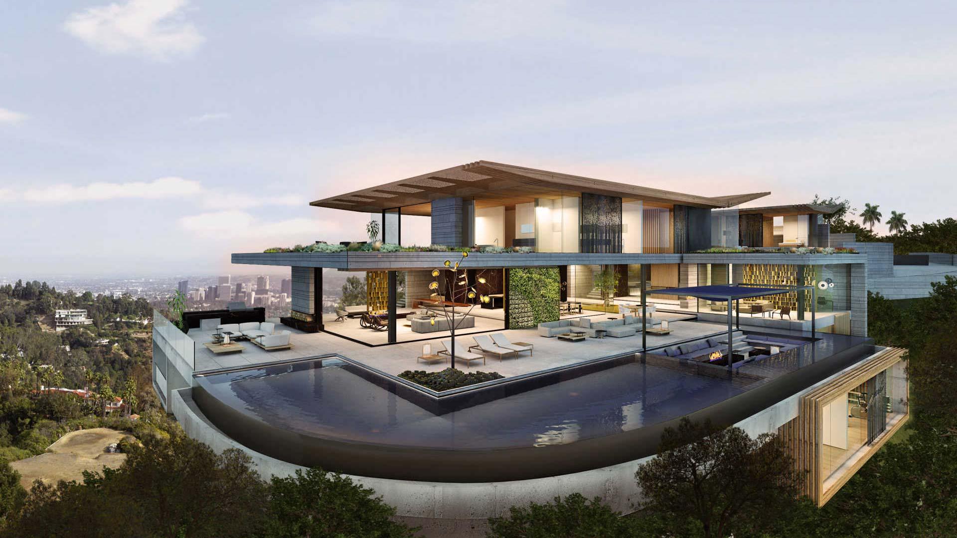 Luxusimmobilie Los Angeles: Lukinski's Highlights - Grundstücke bis zu $6.5 Mio!