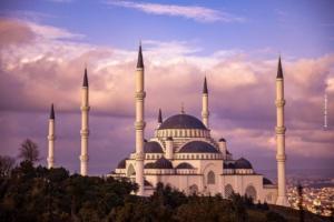 Türkei Urlaub: Last Minute, Billigflüge, Camping & Wetter - Reise Tipps