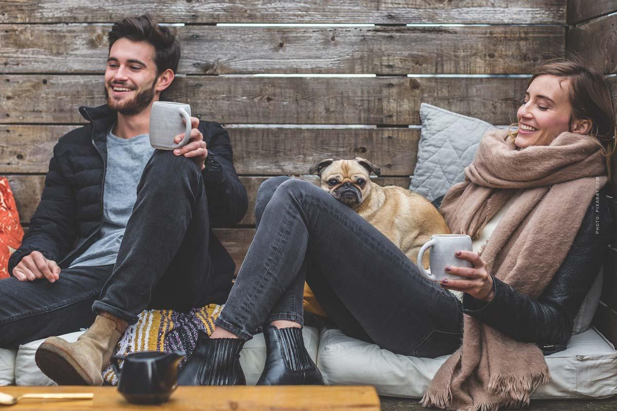 Urlaub mit Tieren: Ferienwohnung, Camping & Reisen mit Hund, Katze & Co.