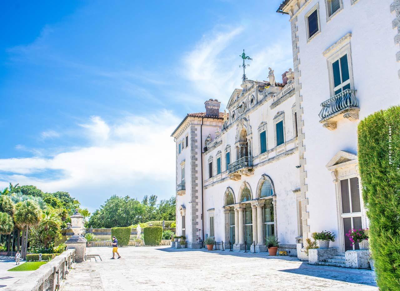 Luxusmakler Miami Top 17: Exklusive Immobilien, Haus & Eigentumswohnung - Empfehlung