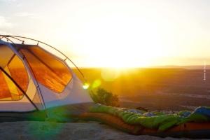 Imprägnieren & Pflege - Zelt richtig imprägnieren, pflegen & schützen