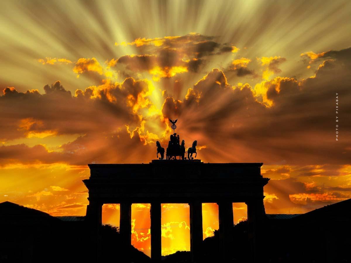 Urlaub in Berlin: Sehenswürdigkeiten, Übernachten, Essen - Ein Wochenende in Berlin