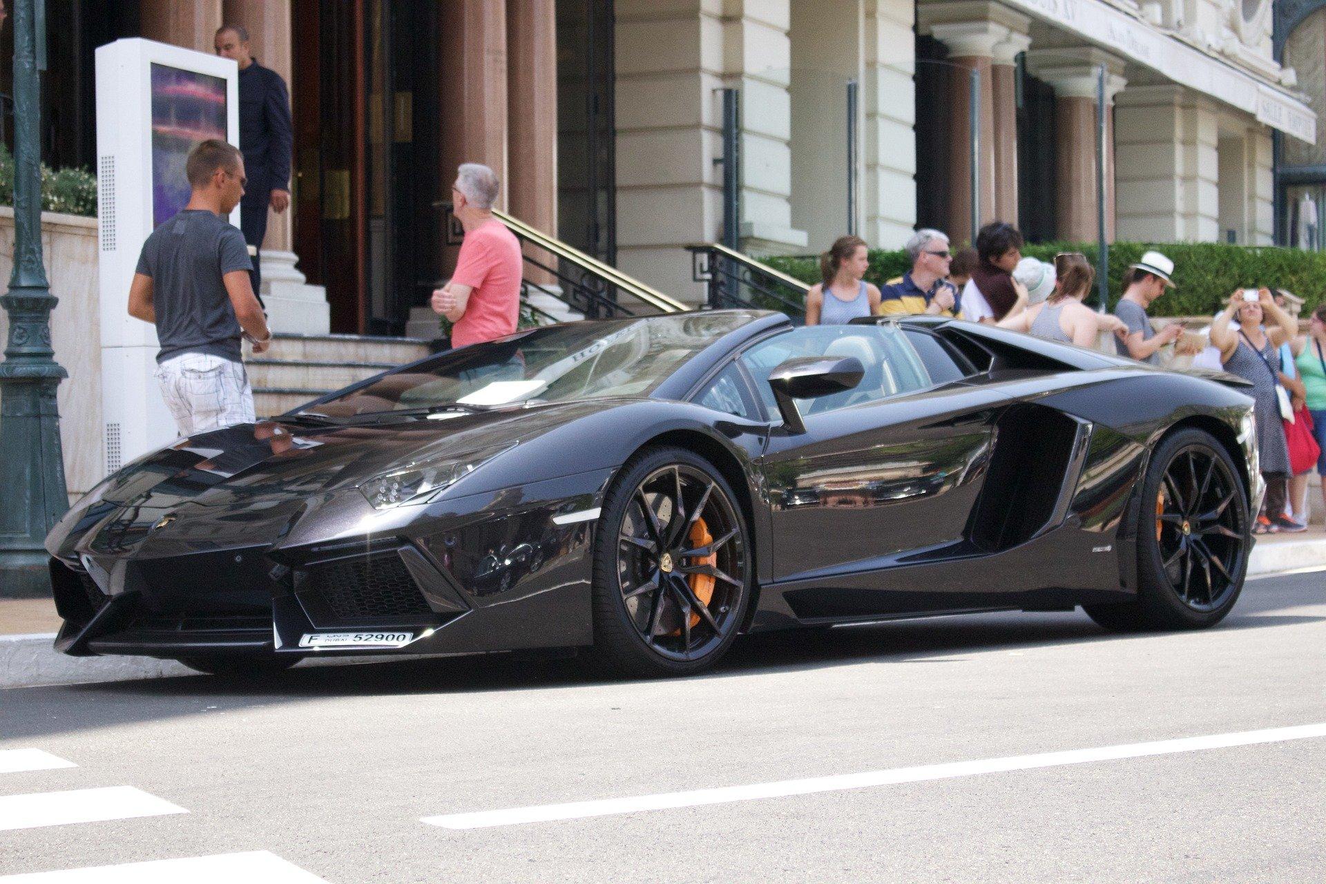 Lamborghini als Kapitalanlage kaufen: Top10 der teuersten Lamborghini Modelle