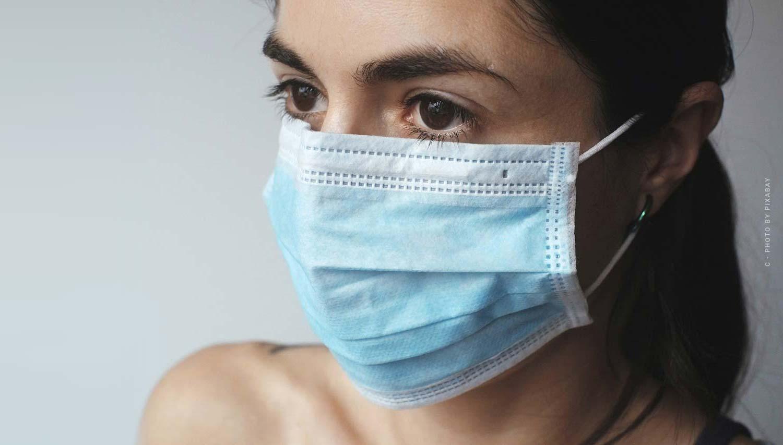 Covid19 erklärt: Coronavirus, Ausgangsperre + kostenlose Bescheinigung für den Arbeitsweg