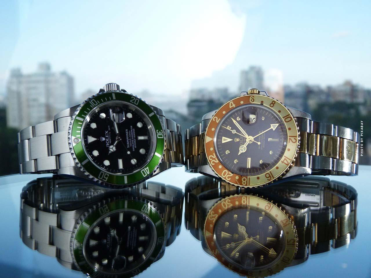 Die teuerste Rolex Uhr: Preis & Modelle Daytona, Day Date, Submariner - Top10