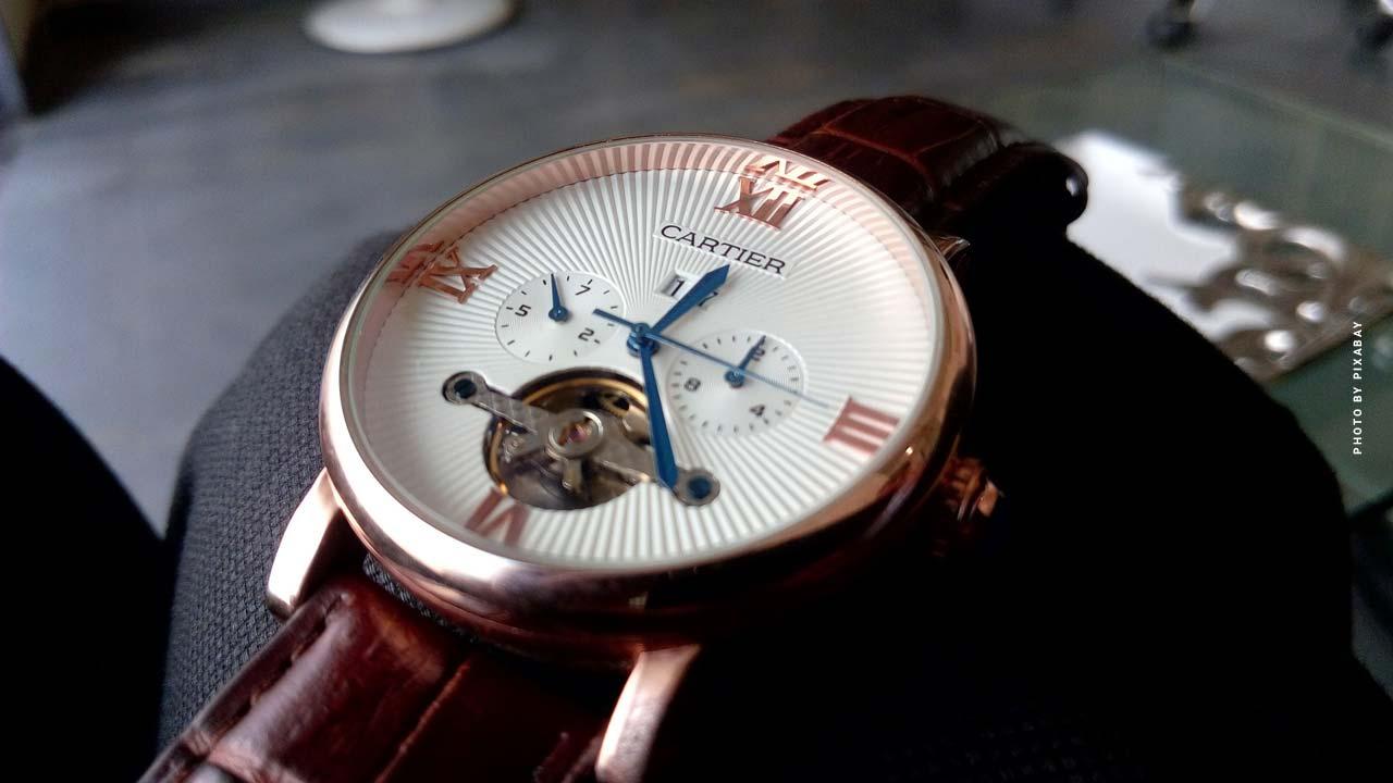 Cartier: Der teuerste Schmuck-  Halskette, Armband, Uhr & Co.