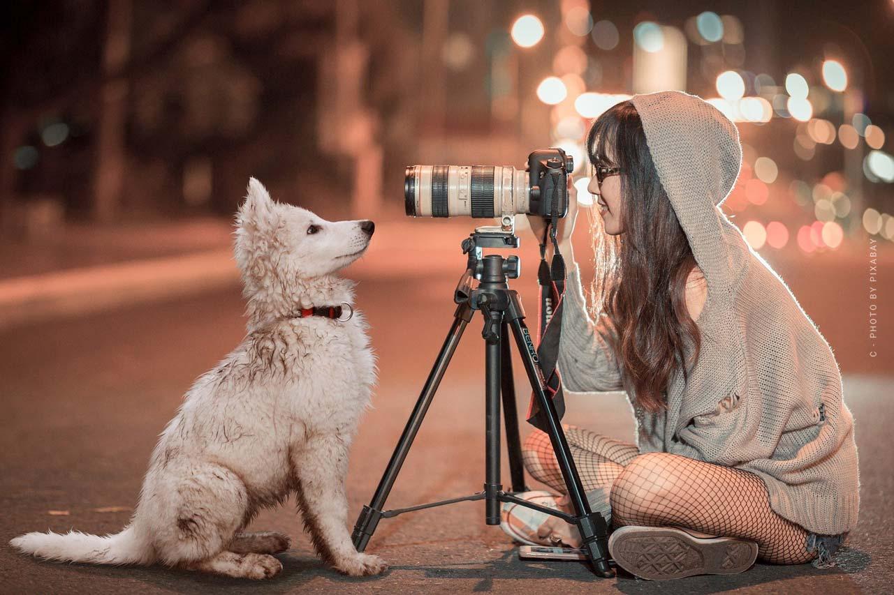 Fotografieren lernen XXL: Zubehör und Technik für deine Kamera