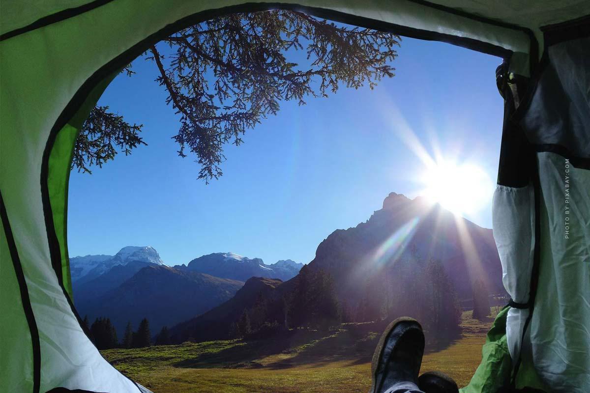 Camping Süddeutschland: Campingplatz und Reise-Tipps für Bayern und Baden-Württemberg
