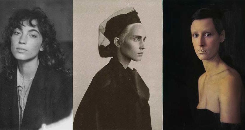 Stefan Milev im Interview: Künstler & Fotograf - Schatten & Licht Fotografien