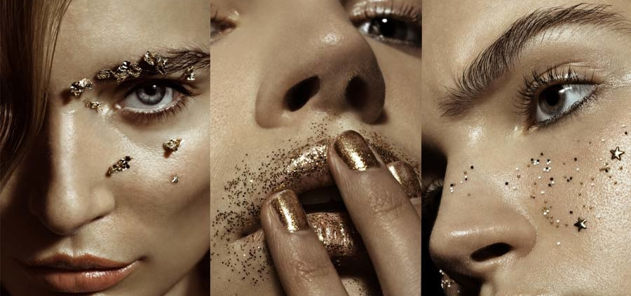 Susanne Nevermann: Werdegang als Fotografin - Portrait, Beauty & Fashion