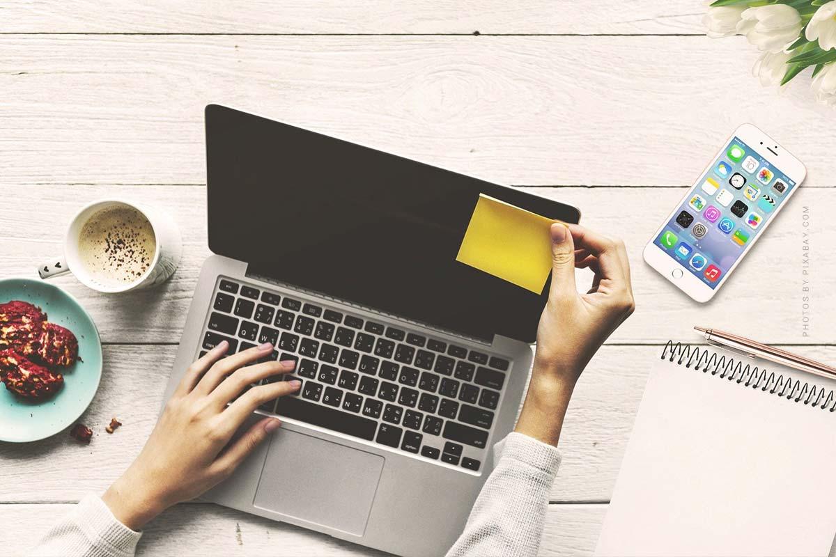 Modemagazin Praktikum: Redaktion & Content Marketing lernen - jetzt bewerben!