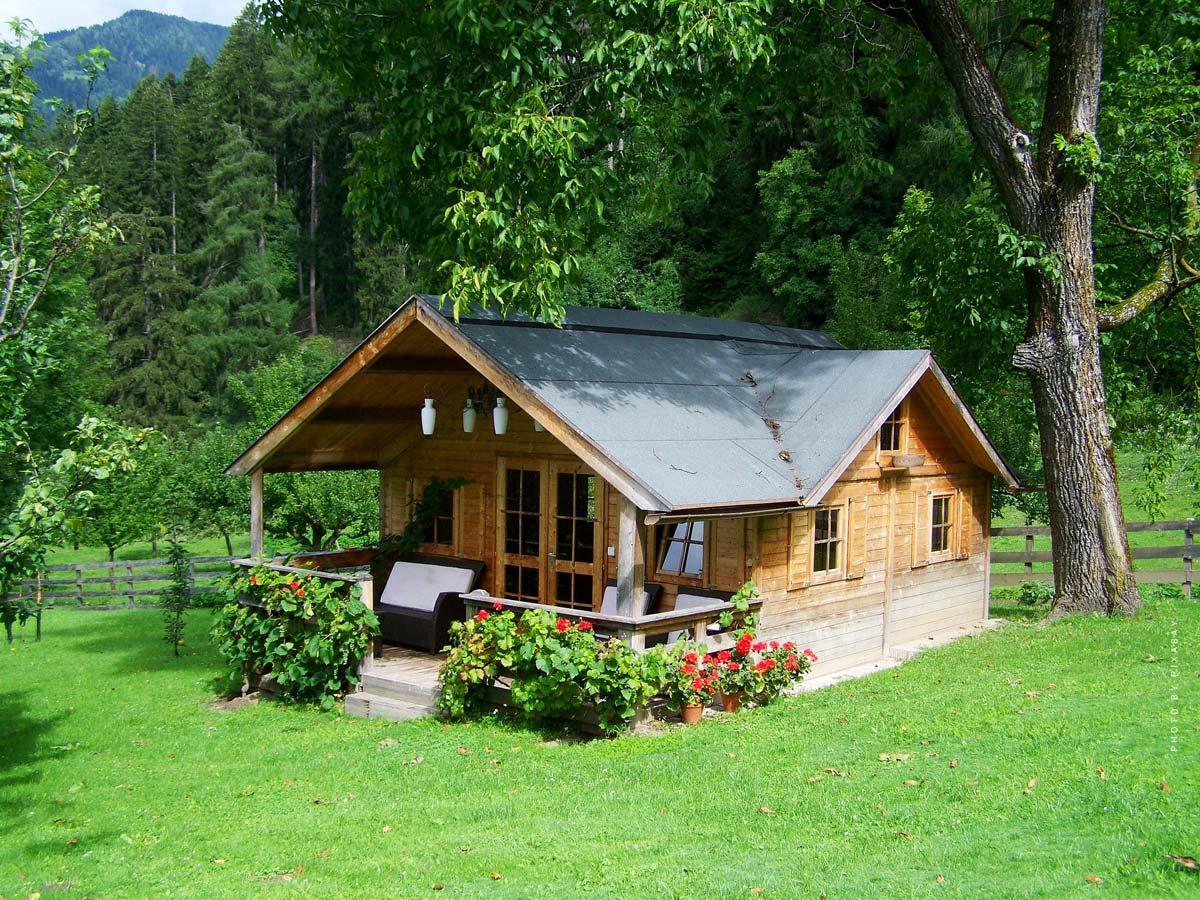 Tiny House: Minimalistisch mobil sein zum günstigen Preis & selber bauen