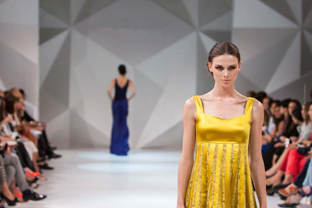 Fashion Week Frankfurt: FW Berlin zieht nach Mainhatten - Designer, Shows & Termine