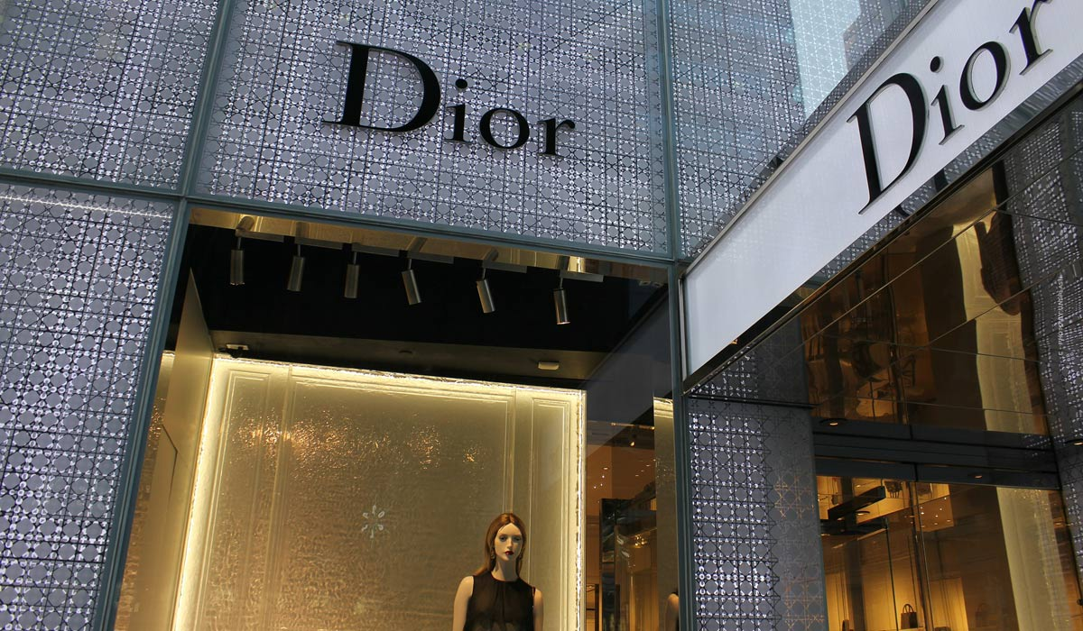 Dior - umwerfende Kollektionen und exklusive Runway Highlights