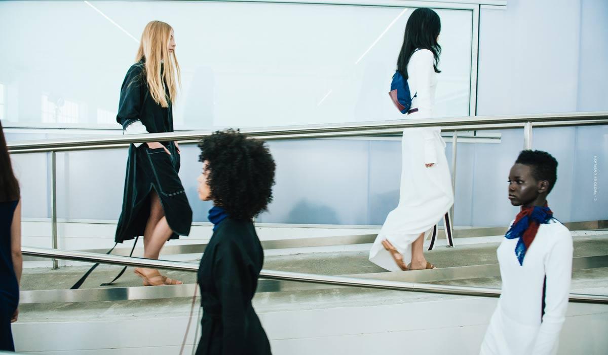 Gucci - Die besten Catwalks, Kollektionen und Interviews
