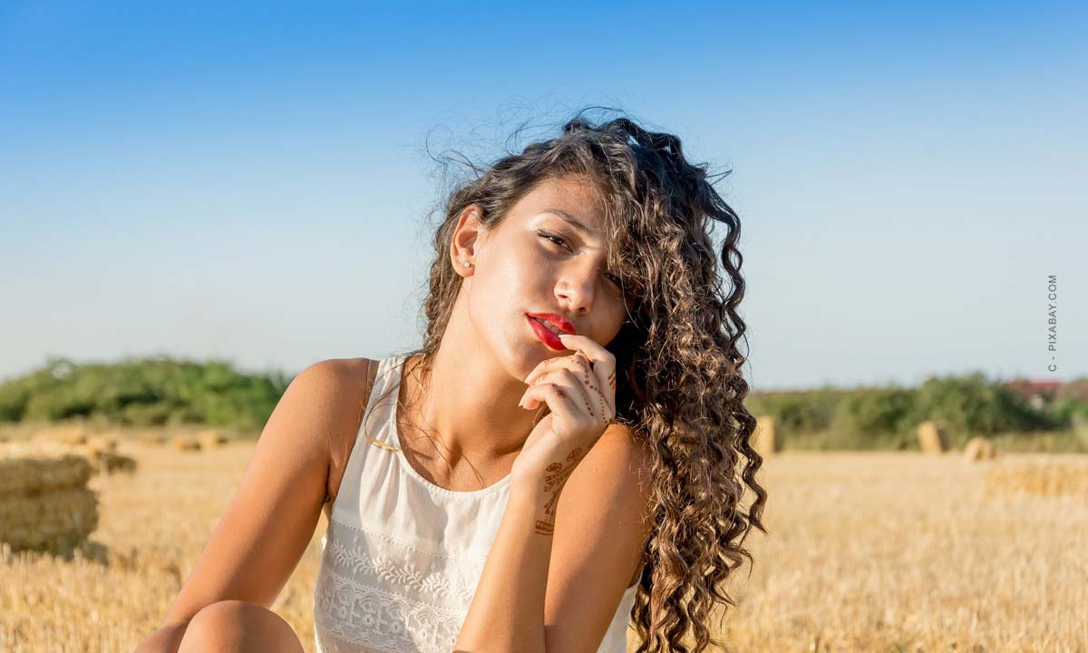 Heute angesagte Frisuren, Schnitte und Stylings - Top Hair Trends