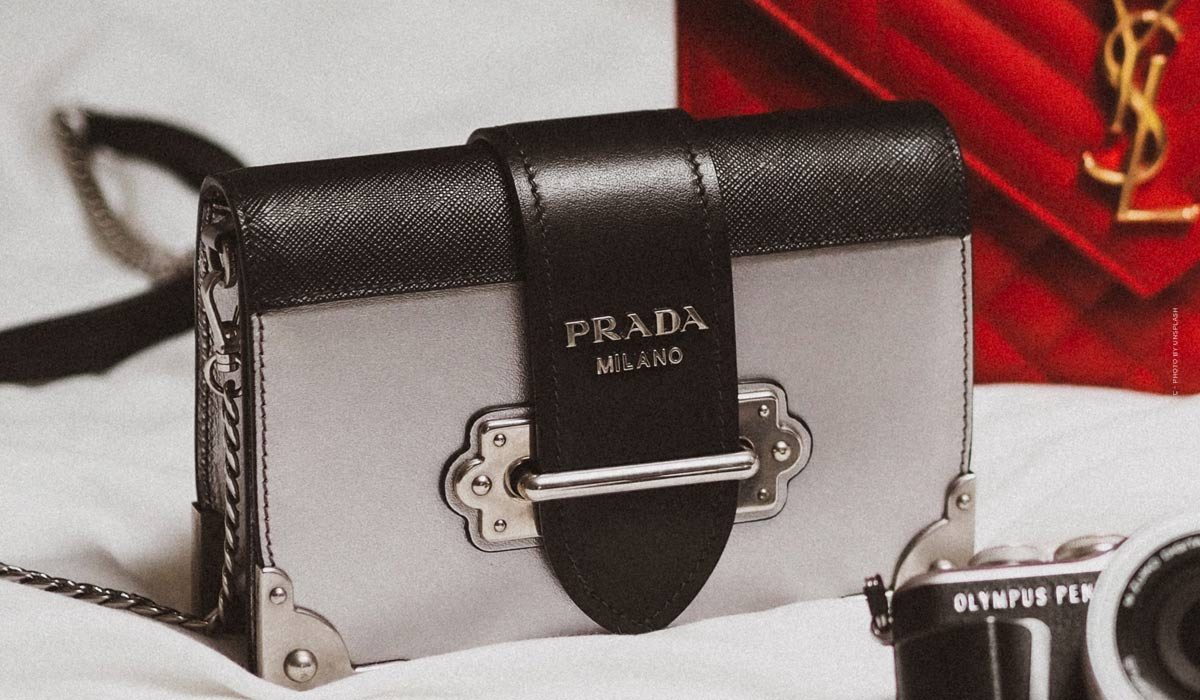 Prada - Kreative Fashion Shows, Kollektionen und exklusive Einblicke