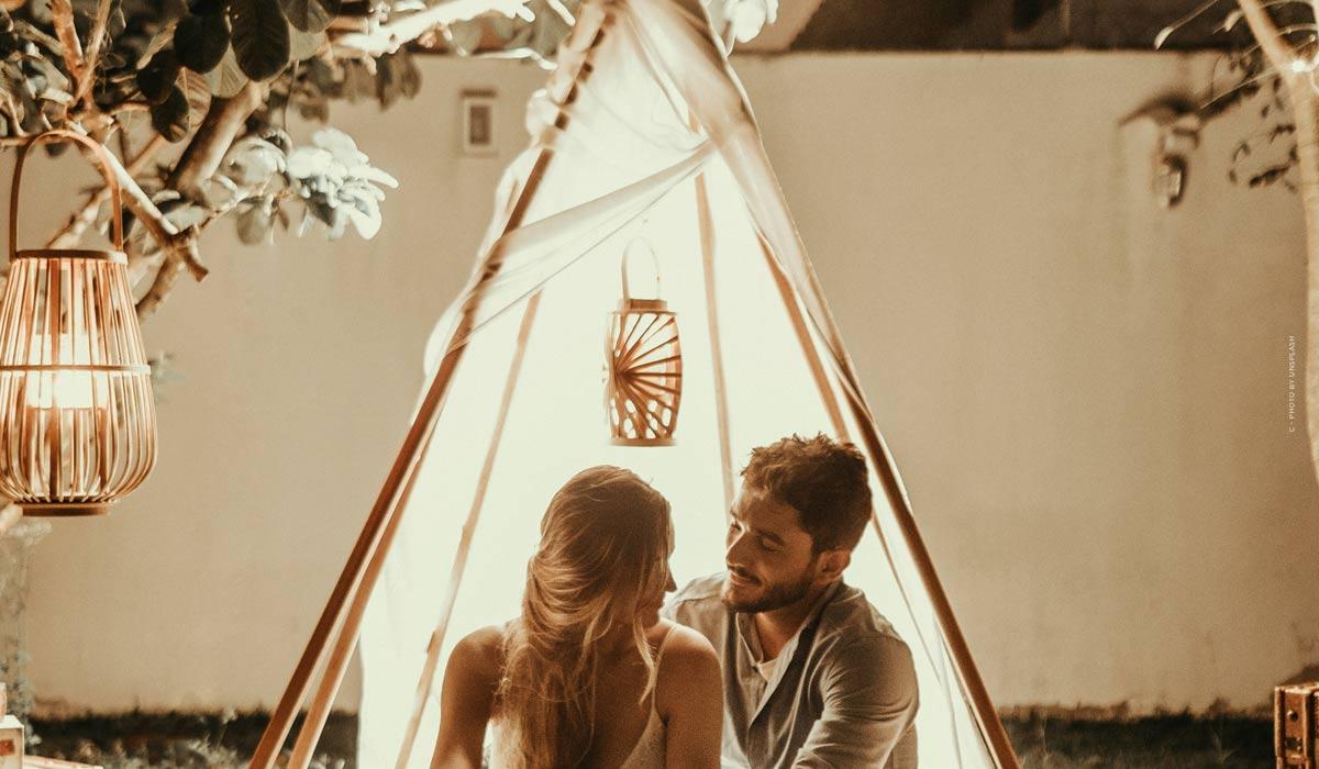 Dating Tipps für Männer: Das perfekte Outfit, die größten Fehler & die richtige Körpersprache