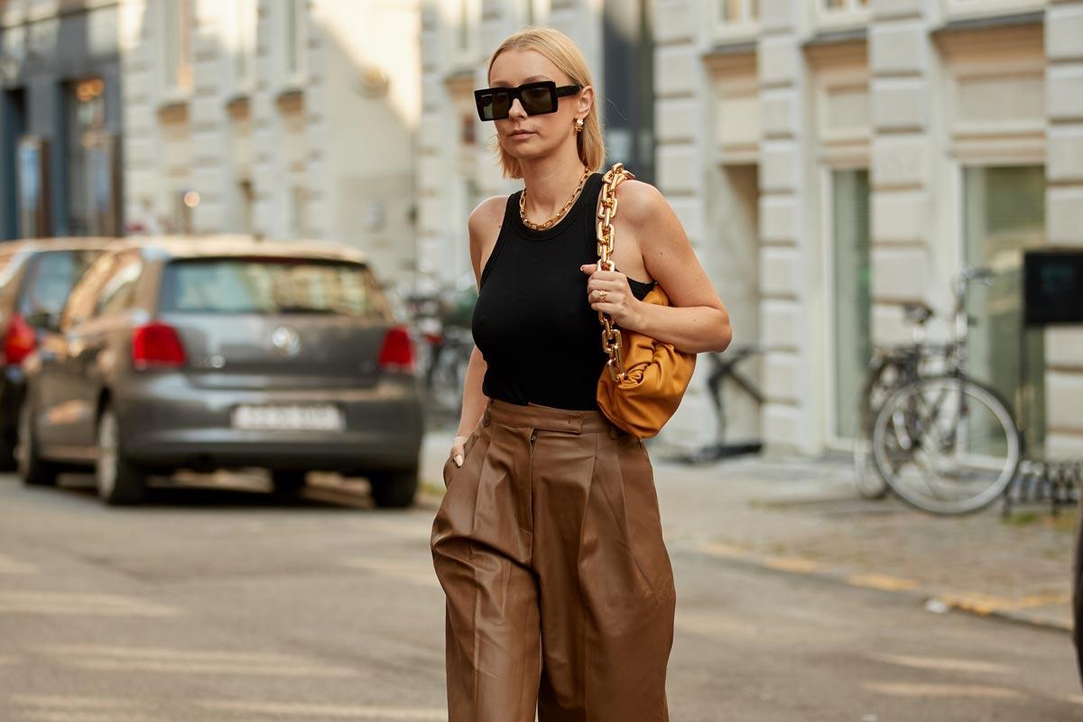 Exklusiv-Interview mit der schönen Influencerin Justyna Czerniak - Mode, Lifestyle, Reisen & Kopenhagener Modewoche