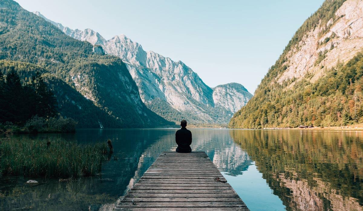 Meditation: Tipps und Übungen für Entspannung, Selbstliebe und Achtsamkeit - mit Videos!
