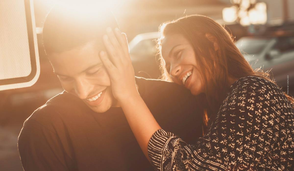 Tipps für eine glückliche Beziehung: Krisen meistern & Kommunikation verbessern - der Guide für Männer