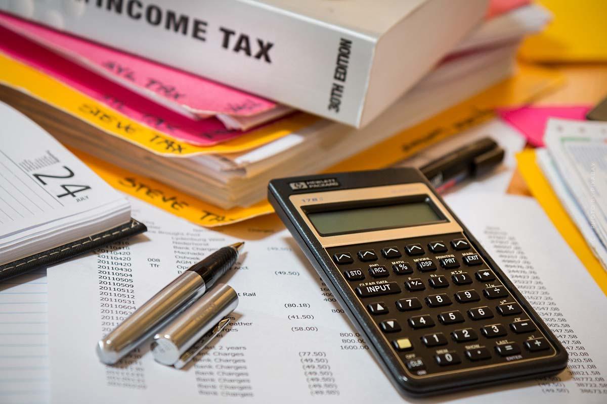 Steuern sparen: Wo fange ich an?! Einkommen, Körperschaft, Vermögensaufbau - Beispiele