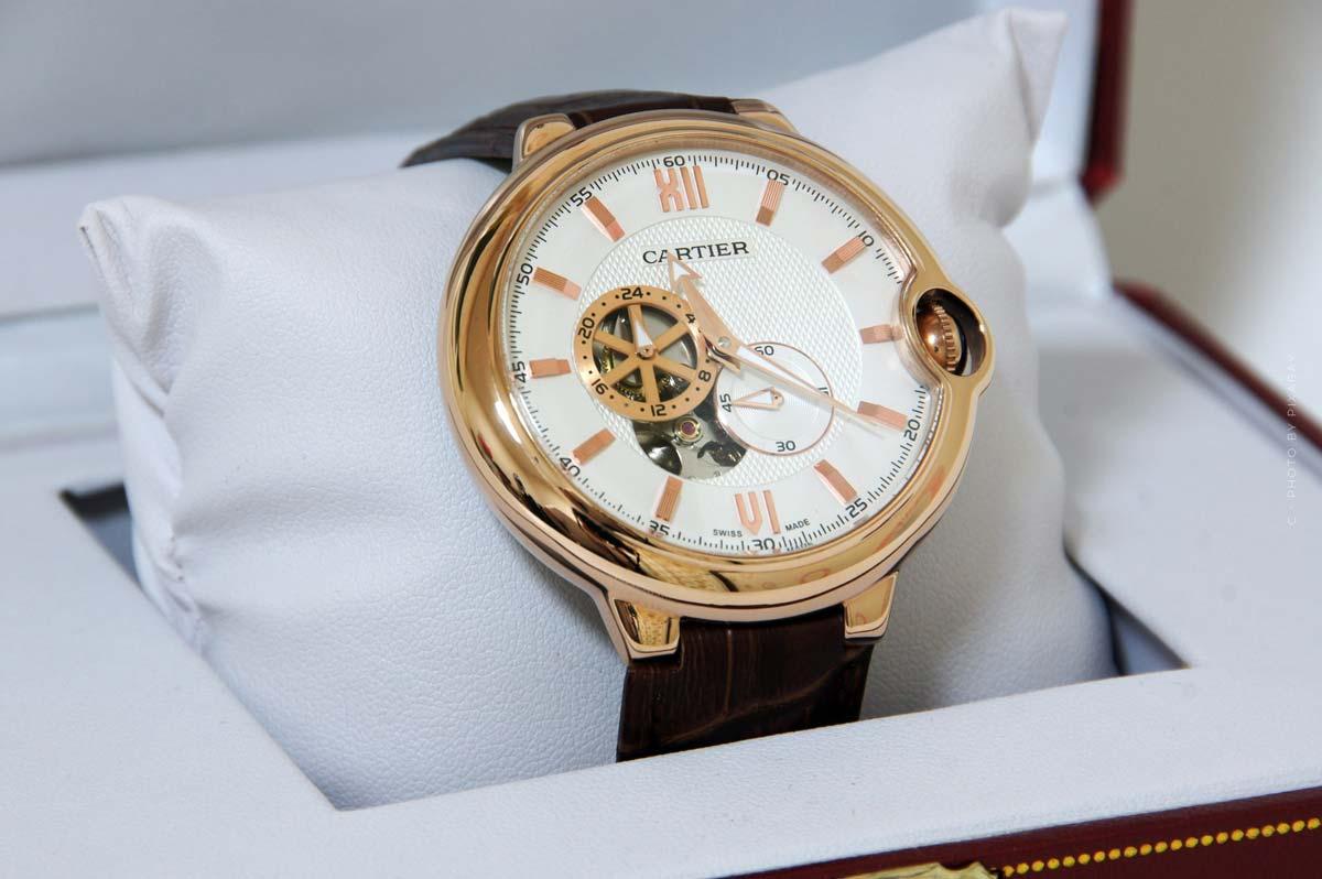 Cartier: Preise, Sortiment, Geschichte & Neue Kollektion