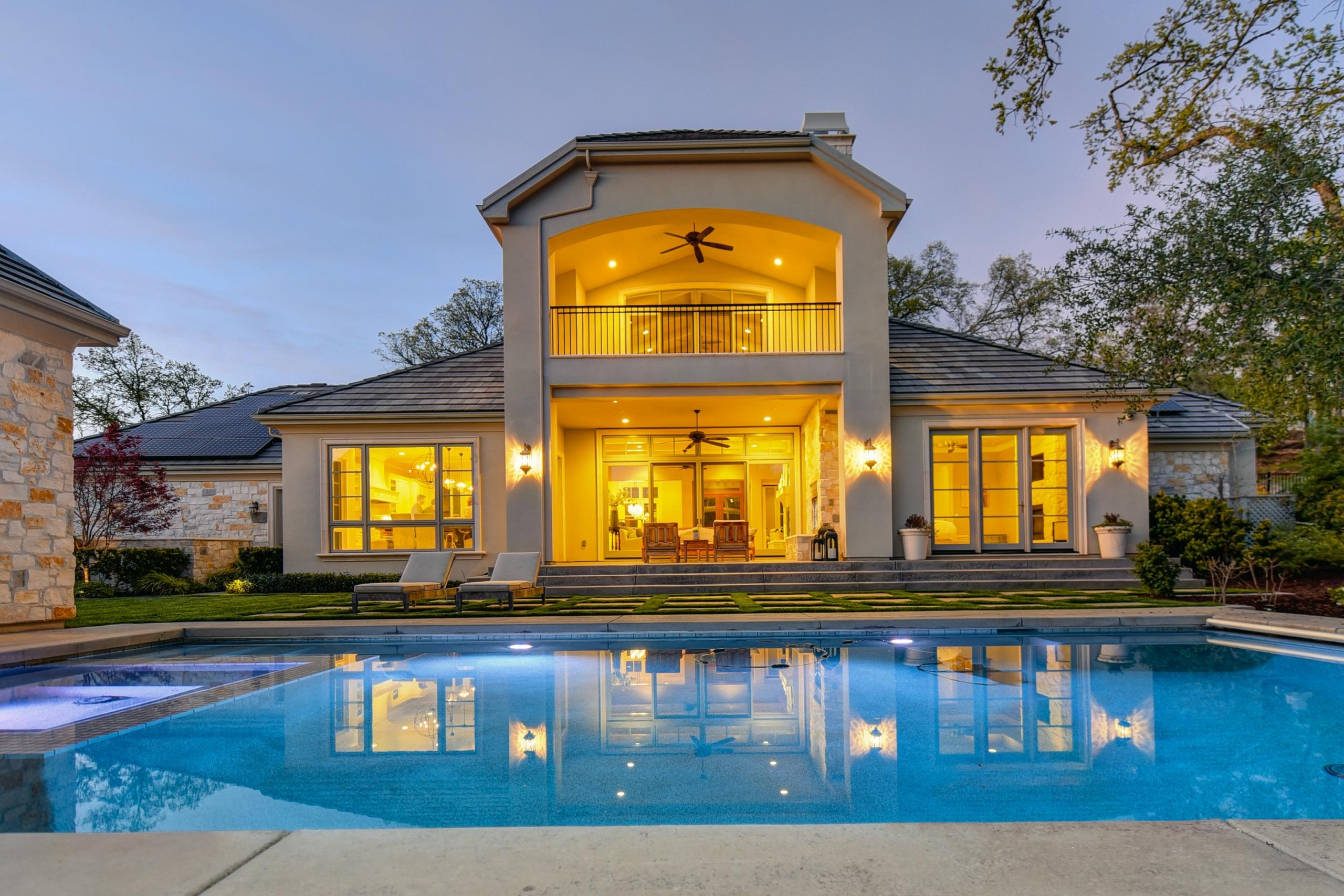 Kris Jenner: Die Kardashian-Mum lebt in Los Angeles in bescheidenem Luxus