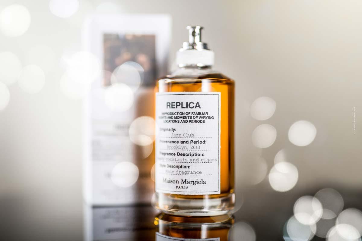 Maison Margiela, marca de moda, réplica, perfume,