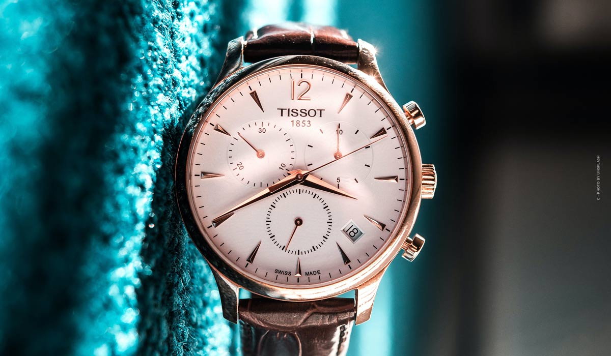 Eine perfekte Uhr für jede Gelegenheit: Trends für Mann und Frau